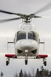 �������� Bell 429WLG �������������� � ������ � ��������
