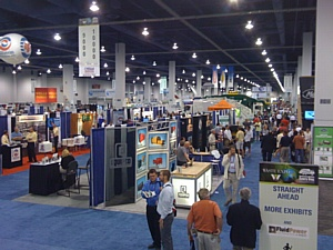 ��������� �� �������� Waste Expo 2012