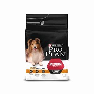 Бренд Pro Plan® объявил о перезапуске линейки продукции для собак