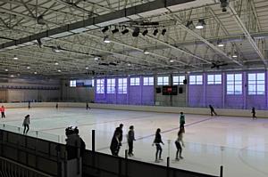 Активисты регионального отделения ОНФ в НАО провели рейд по ледовым аренам