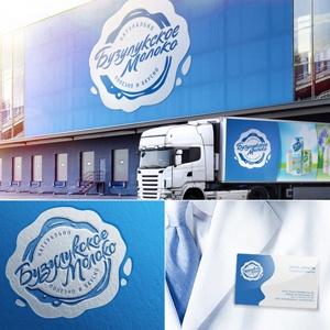 Soldis провел комплексный ребрендинг для компании «Бузулукское молоко»
