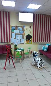 Через МФЦ в Магадане можно записаться в детский сад