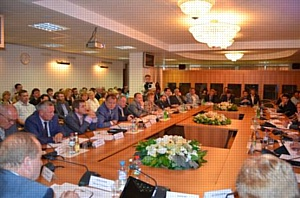 Парламентские слушания в Госдуме РФ прошли при участии Ассоциации СРО «Единство»