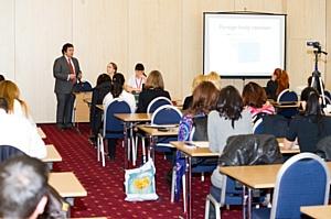 Научно – практический семинар «Филлеры «ELLANSE» - опыт применения в терапии»