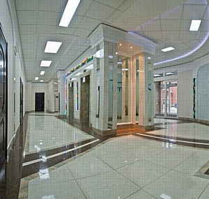 Компания RG-Soft переезжает в новый офис.