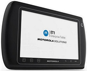 ������� ��������� ������� Motorola Solutions ET1 �� �� Android