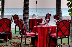 ��������� ������ Acqualina Resort & Spa on The Beach ������������ ������ ���-������ - ����� �������