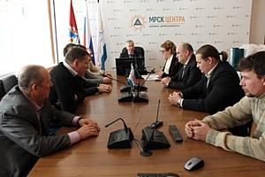 В Брянскэнерго подвели итоги конкурса проектов в области энергосбережения