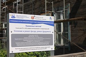 ОНФ в Хакасии призвал региональный Фонд капремонта опубликовать аудиторское заключение за 2015 г.
