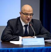Вопросы госполитики в области энергоэффективности обсудили на конференции.