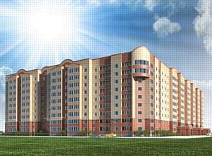 Цены на квартиры в «Доме на Московской» стартуют от 2,76 млн. рублей