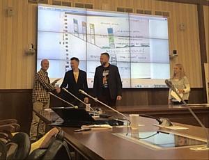 В Республике Алтай состоялся очередной курс «Территориум»