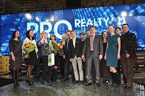 PRO Realty 2011: ������ Realty.dmir.ru ��������� ������ �� ����� ������������