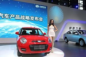 Lifan Motors анонсирует пополнение модельного ряда