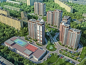 ГК «Пионер» стала финалистом Премии «Рекорды рынка недвижимости»