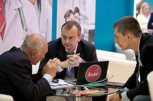 IX Ежегодная встреча франчайзи сети медицинских центров Лечу