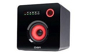 ION Audio Flash Cube: калейдоскоп настроений!