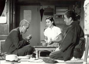 Приношение Ясудзиро Одзу
