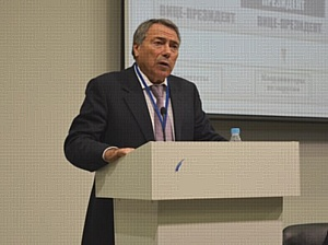 Михаил Воловик принял участие в мероприятиях Дня саморегулирования