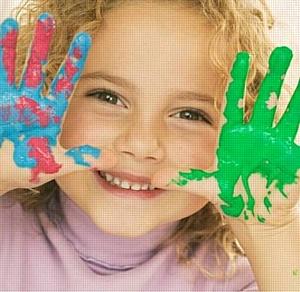 Арт-мастерская позитивного творчества организует благотворительный бал для детей