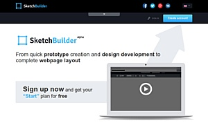 Стартап SketchBuilder выходит на международный рынок