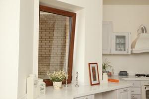 Выбираете ПВХ окно? Привычно белое? Но есть альтернатива!