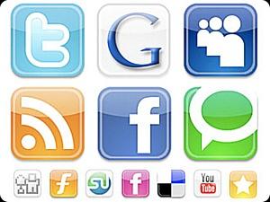 Социальные сети как инструмент маркетинга