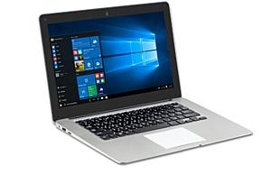 «Фокстрот» и TM Bravis представили новую категорию товара – ультратонкие ноутбуки