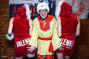 Valenki Party в Якутске - встреча весны с любимым брендом