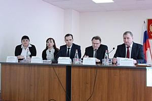 О коллегии по подведению итогов работы за 2013 год