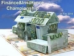 ��������� ������ Finance & Insurance Championship