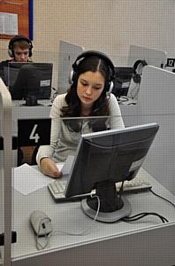 В ИМТП начался набор на курсы английского языка