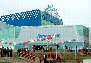 Обувной супермаркет «Монро» откроется в Кемерово