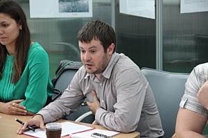 Экологи Калининграда заявляют о необходимости создания экологического совета