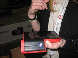ID Expert подводит итоги деловой поездки на выставку EURO ID 2012 Берлин