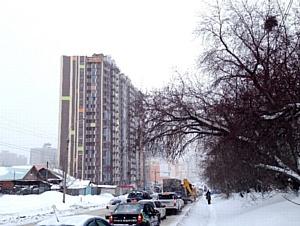 15 января стартовала специальная акция на квартиры с парковкой в ЖК «Европейский» напротив «Ауры»
