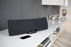 Logitech UE ������ ����� ������������� ����� ��������� ����� �������� � AirPlay