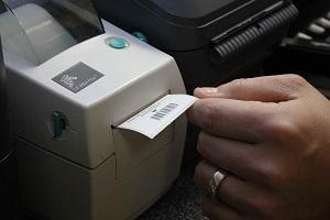 Zebra выпустили сверхкомпактный настольный принтер