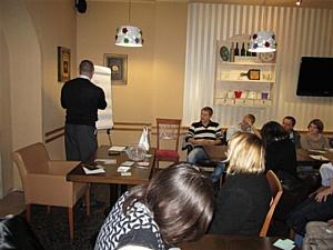 Открытый семинар: «Планирование семьи»