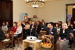 Компания «Нестле Россия» представила социальный отчет за 2012-2013 годы