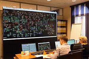 Центр подготовки персонала МЭС Северо-Запада: итоги первого года работы