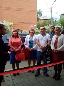 Открыт первый образцовый магазин у дома в рамках «Школы Торговли» в Иркутске