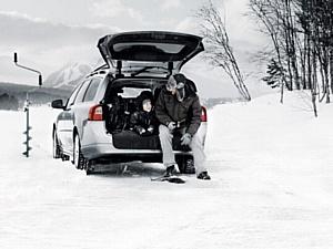 Возраст Volvo как преимущество в «Независимость Volvo»!