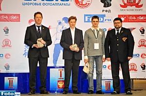 Московский Международный турнир по джиу-джитсу FOTO.RU OPEN 2012