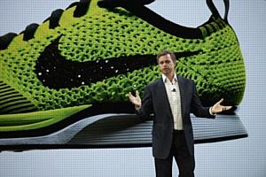 Nike представляет высокоэффективные инновации для спортивного лета