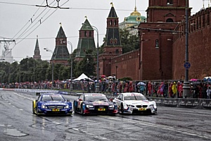 «За рулем» на Moscow City Racing и World Superbike