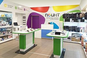 В Сунже заработала точка выдачи интернет-заказов Поинт