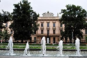Чешские студенты интересуются культурой России
