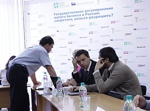 Предприниматели Сочи обратились к Д. Медведеву