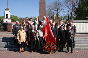 Липецкэнерго участвует в военно-патриотическом воспитании подрастающего поколения